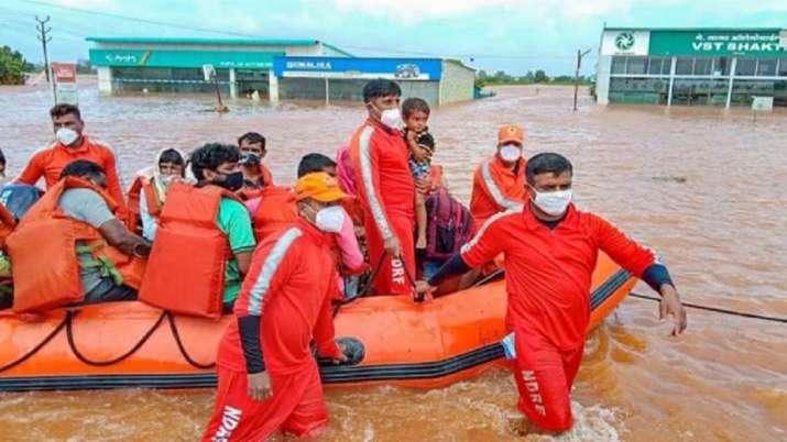 Madhya pradesh, mp rains