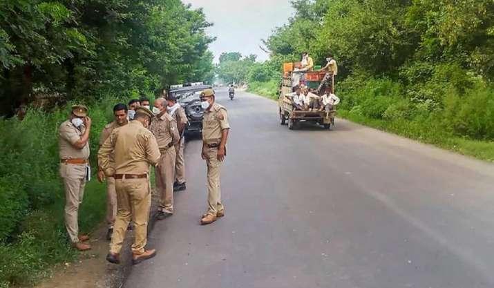lakhimpur kheri