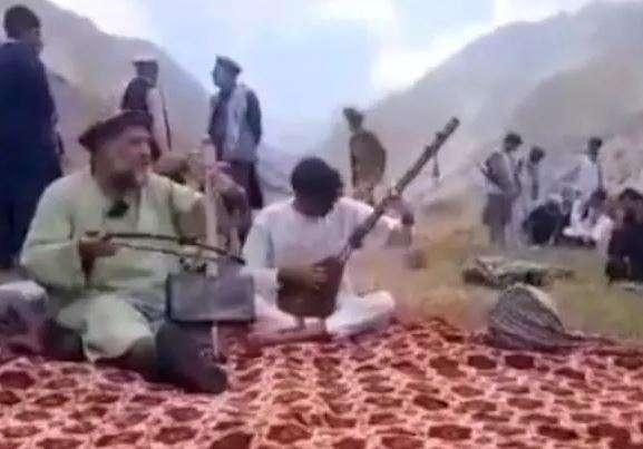 Afghan folk singer Fawad Andarabi killed, Fawad Andarabi killed, Fawad Andarabi killed Latest news,