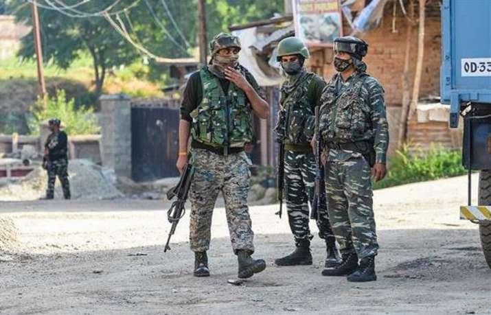 indian army, kashmir, taliban, afghanistan