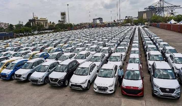 PM Modi launches vehicle scrappage policy   All you need to