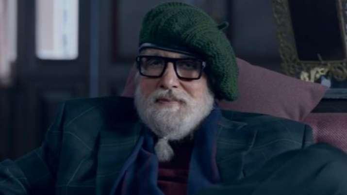 Amitabh Bachchan, Emraan Hashmi's Chehre to release in cinemas on August 27