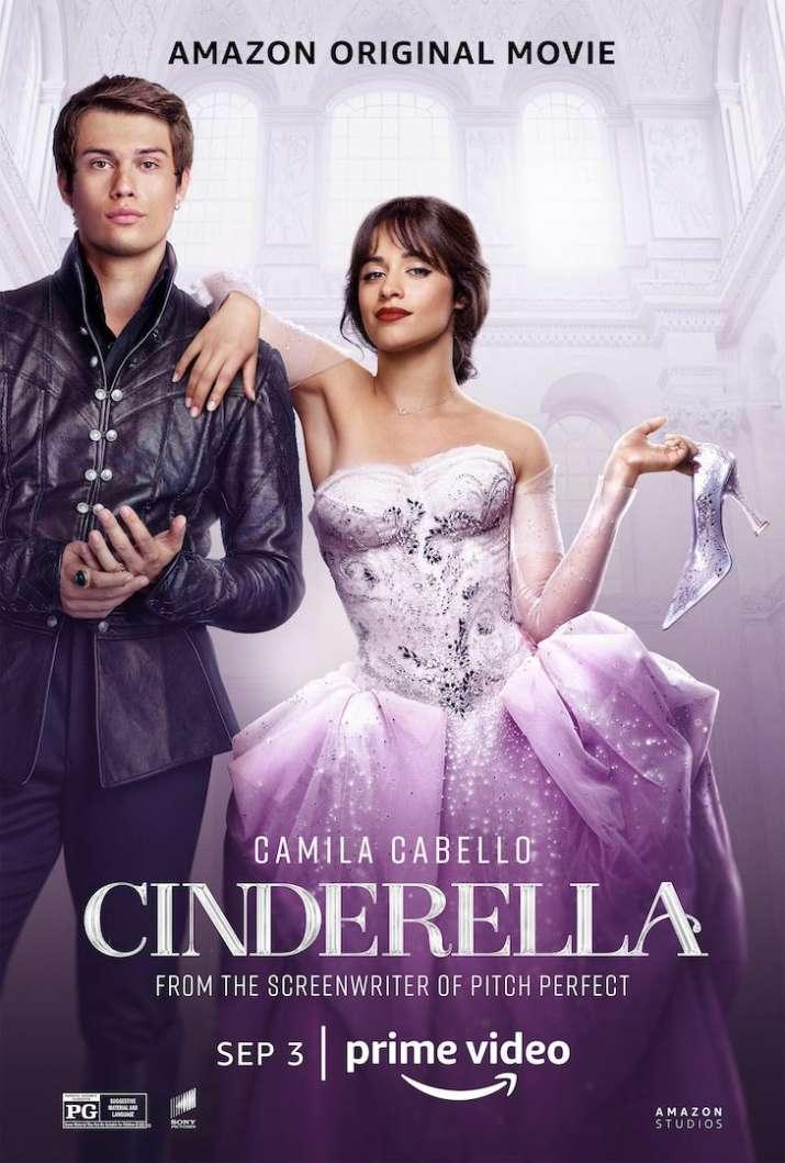 India Tv - Cinderella Poster