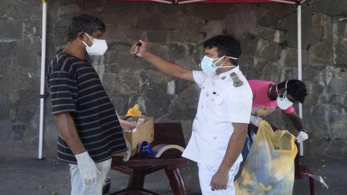 sri lanka, covid cases, colombo latest news, covid 19 lockdown, coronavirus, pandemic