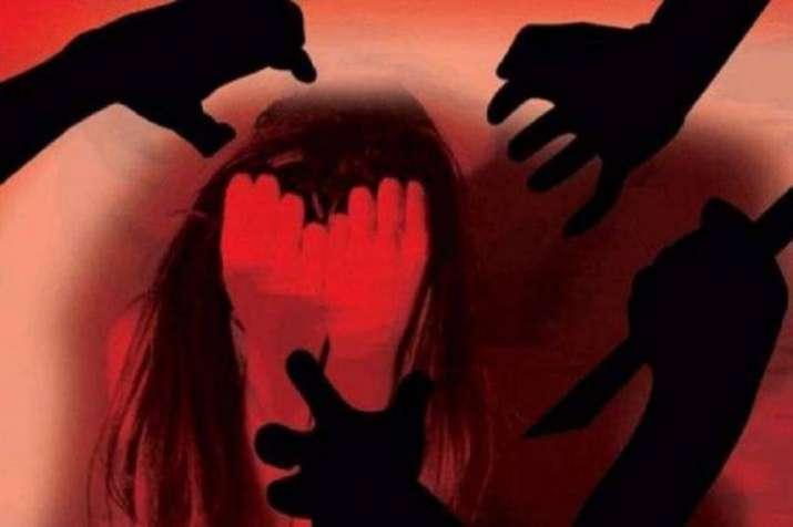 rape kidnap case noida