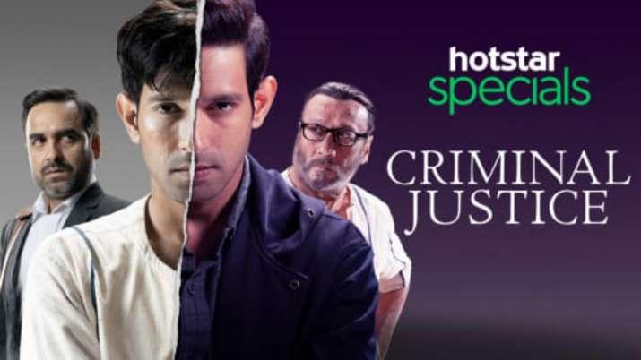 Content Asia Awards: Pankaj Tripathi's 'Criminal Justice' wins Best Asian Drama