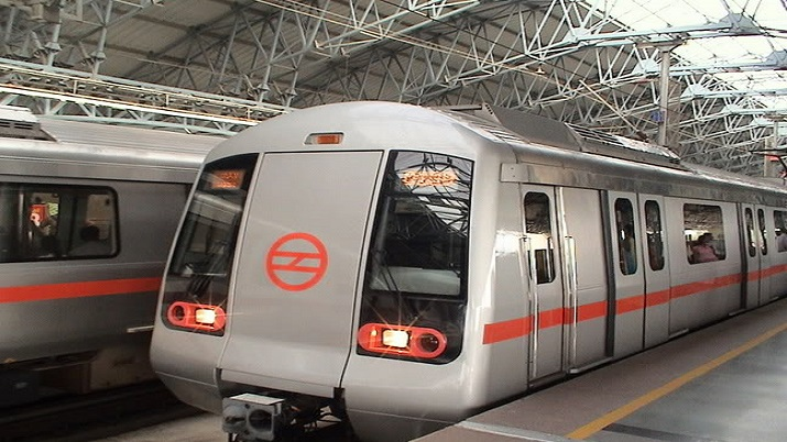 Delhi: Metro services affected on Red Line section due to technical issues