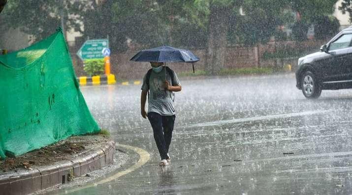 delhi monsoon, delhi break monsoon, delhi monsoon break phase, delhi monsoon IMD latest forecast, de