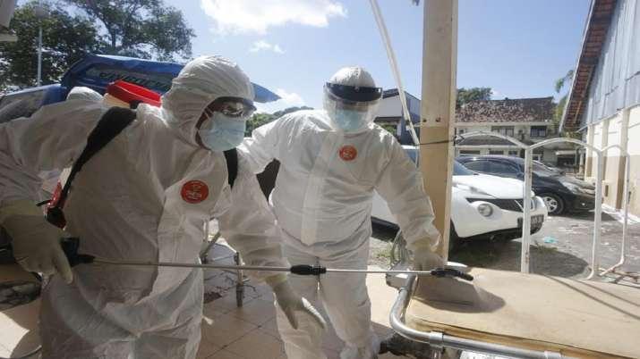 Delta variant, new corona cases, united states, US latest international news updates, coronavirus pa
