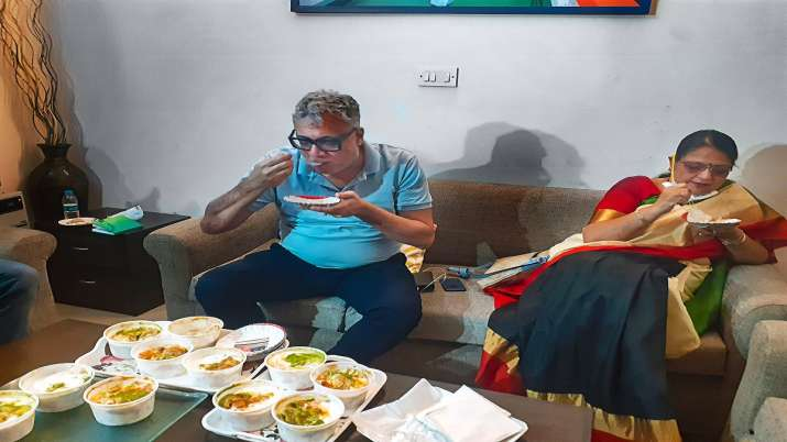 Days after PM Modi's sharp response, Derek O'Brien dishes out another 'papri chaat' tweet - What TMC MP said