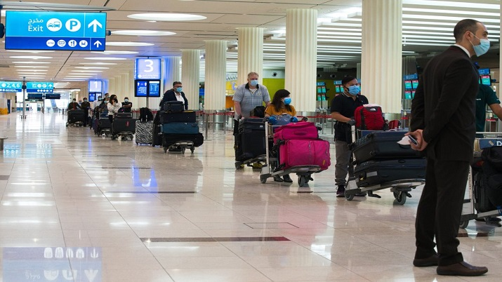UAE to resume issuing tourist visas from August 30