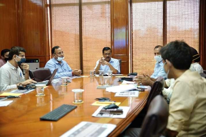 health information management system, aap govt, arvind kejriwal, delhi govt