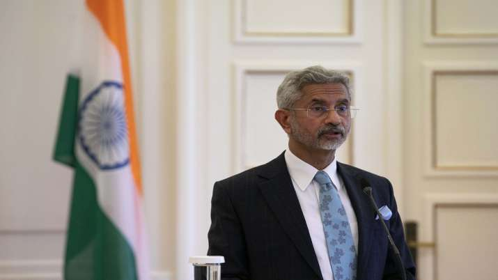 Code of Conduct, South China Sea, consistent, UN convention, EAM S Jaishankar, United nations, lates
