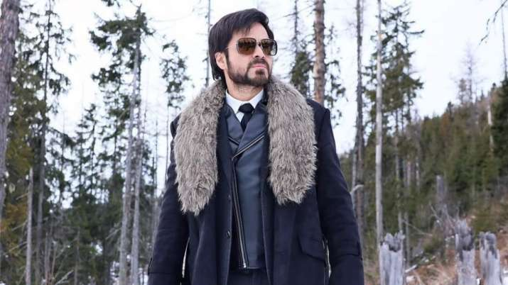Emraan Hashmi: If you are not on your toes, someone else will grab your position