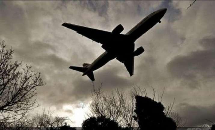 international flights suspension