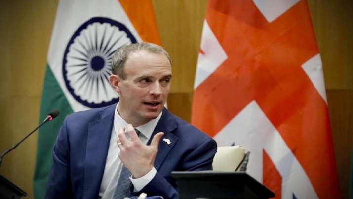 United Kingdom, UK nationals dead, Kabul airport attack, Foreign Secretary Dominic Raab, afghanistan