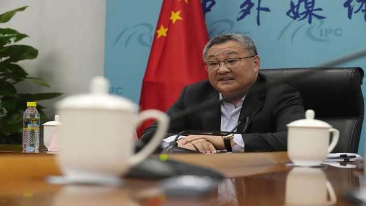 China, United States, politicizing, COVID origins research, latest international news updates, coron