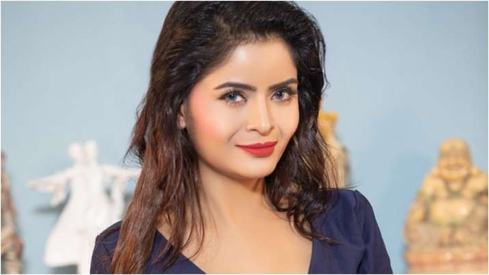 Raj Kundra case: Gehana Vasisth says rape allegations are planted so she  stops supporting businessman   Entertainment News – India TV