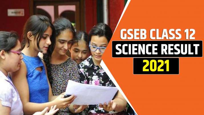 GSEB HSC Science repeater result
