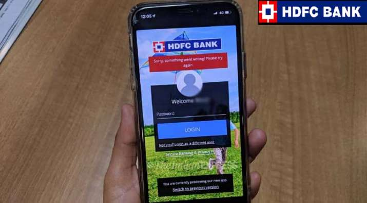HDFC Bank Alert! These services on net banking, mobile app
