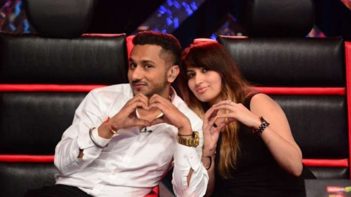 When Yo Yo Honey Singh claimed he always listens to wife Shalini