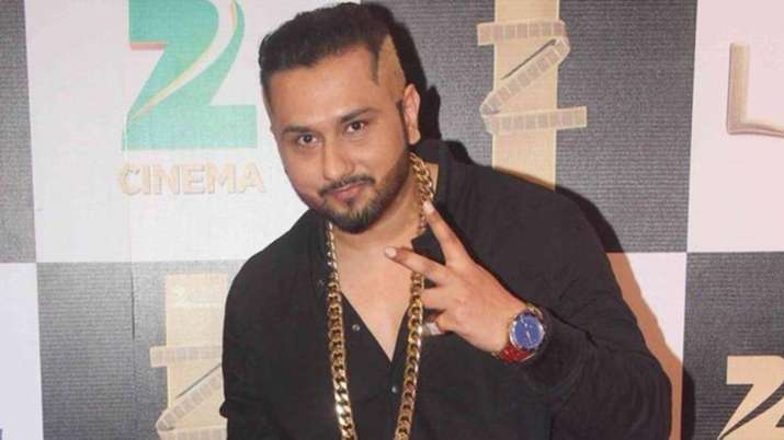 Honey Singh skips hearing in domestic violence case