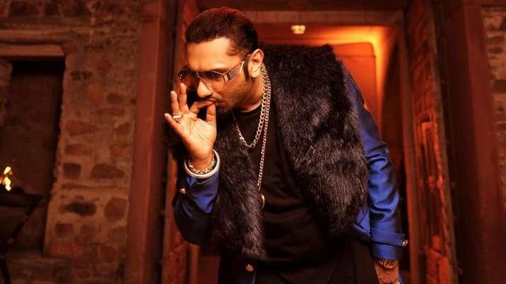 Yo Yo Honey Singh's wife Shalini Talwar files domestic violence case against singer