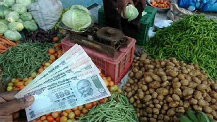 Retail inflation eases to 5.59% in July