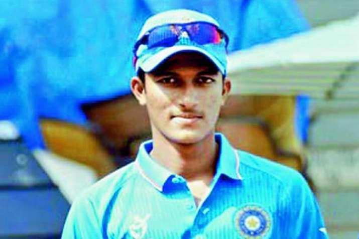 armaan jaffer, mumbai cricket team