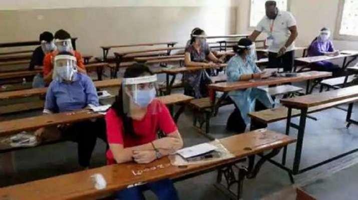 JECA exam 2021