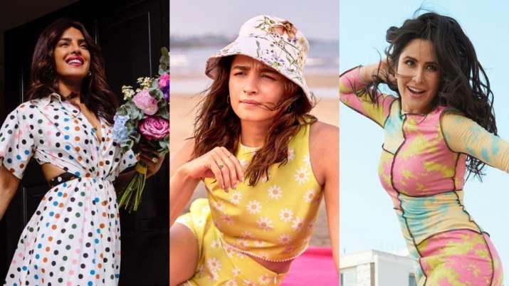 Priyanka Chopra, Alia Bhatt, Katrina Kaif to star in Farhan Akhtar directorial Jee Le Zaraa