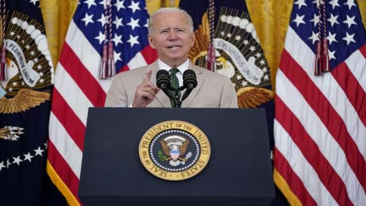 Joe Biden, face masks, COVID vaccines, corona resurgence, coronavirus pandemic, covid latest interna