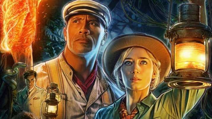 Dwayne Johnson, Emily Blunt to return for sequel of 'Jungle Cruise'
