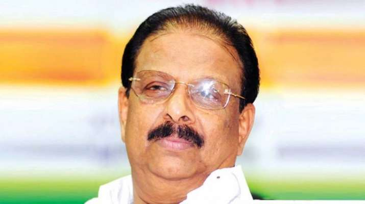 Congress suspends two senior leaders in Kerala for