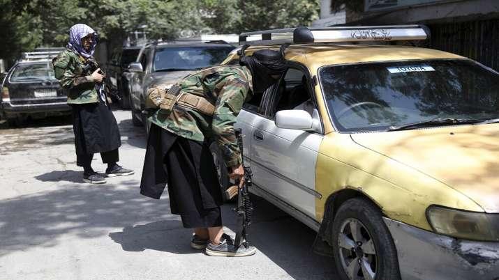 Taliban issue 'death warrant' for Afghan woman divorcee