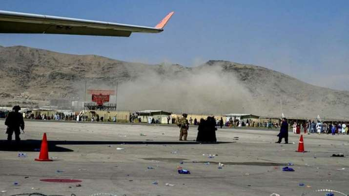 Journalists, airport attack, Taliban, Kabul airport, airlift, NATO, US, UK, ISIS-K, Afghanistan, afg