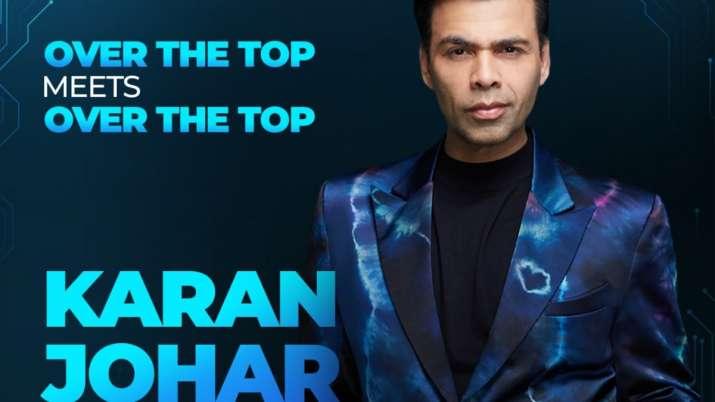Bigg Boss OTT: Karan Johar reveals intriguing hints about the reality show; watch promo