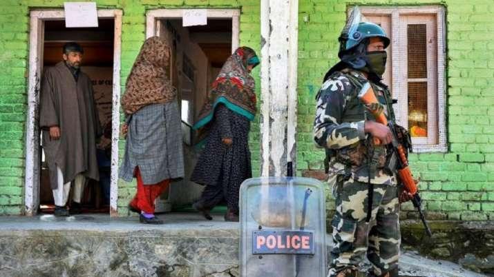 Govt working to ensure honourable resettlement of Kashmiri