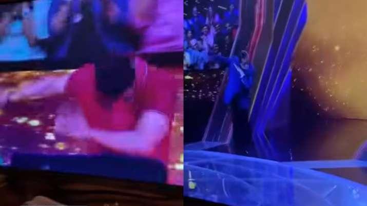 Kaun Banega Crorepati: Old video of Amitabh Bachchan imitating contestant's dab step goes viral