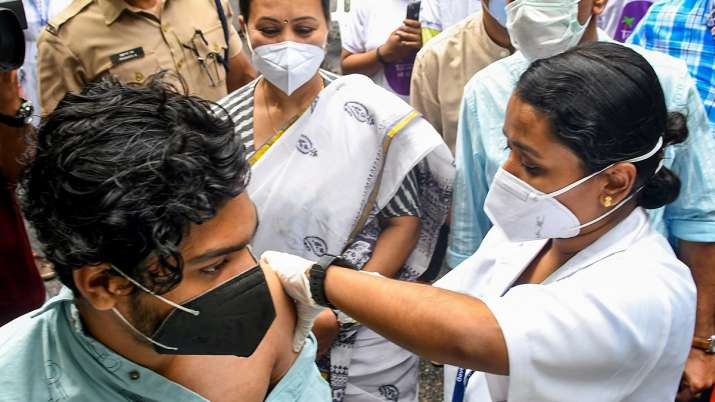 With spike in cornavirus cases, Kerala re-imposes Sunday