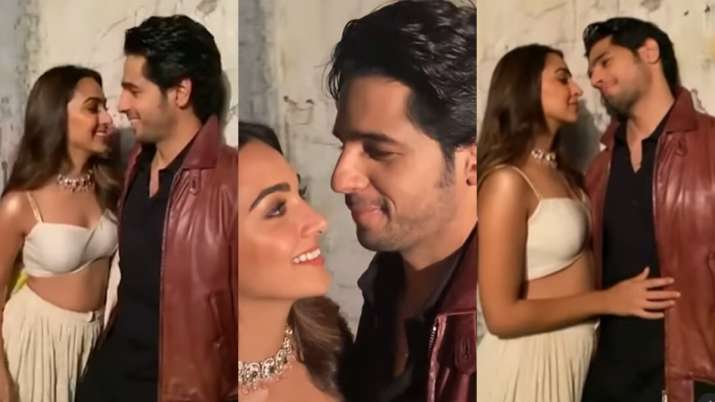 Sidharth-Kiara's sizzling chemistry in THIS video leaves fans asking them to 'get married already'