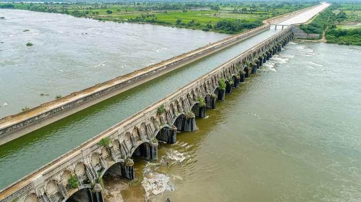 CJI, CJI recuses, hearing, Krishna River, Krishna River dispute, Andhra Pradesh, Telangana, Krishna