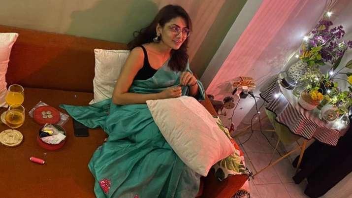 Kumkum Bhagya: Pragya aka Sriti Jha says upcoming twist will surprise audience