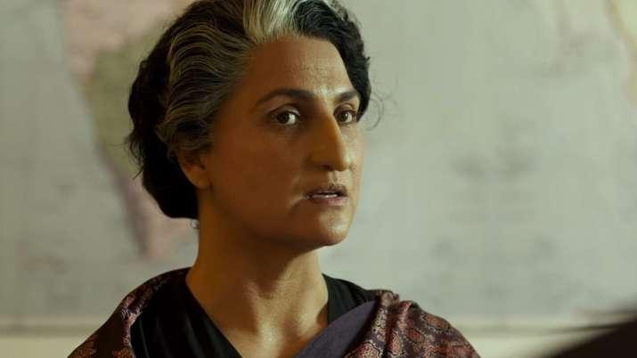 Bell Bottom Trailer: Lara Dutta stuns as the Prime Minister in Akshay Kumar's film, fans call her 'p