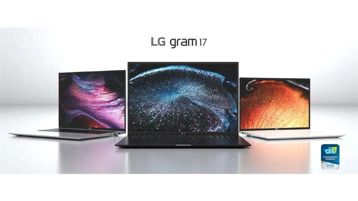 LG Gram 17, Gram 16, Gram 14 laptops launched in India: Check price, specifications - India TV News