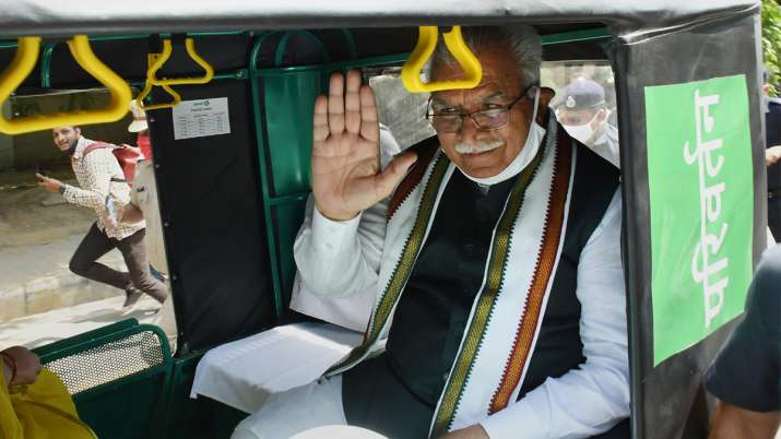 gorakh dhandha word banned in haryana