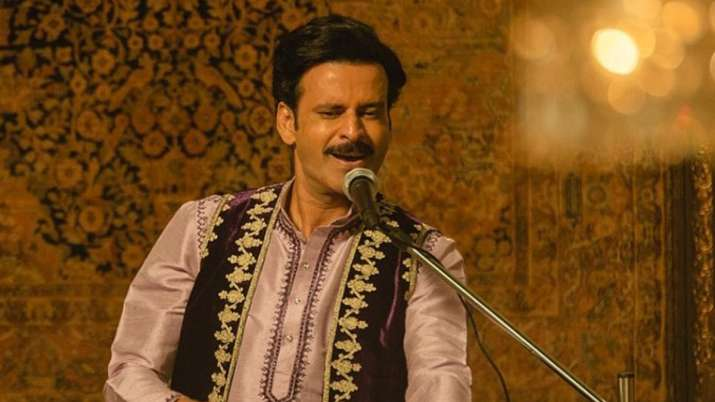 Manoj Bajpayee: I'm too self-critical to watch my own performance, except for one film