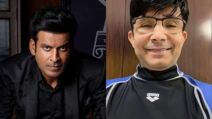 Manoj Bajpayee files criminal defamation plea against actor Kamaal Khan