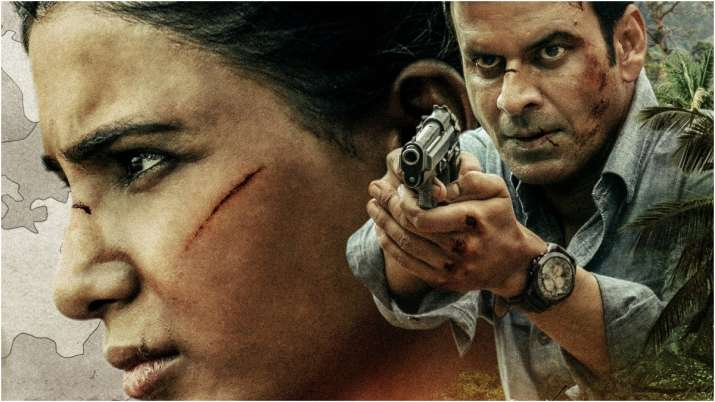 IFFM Awards 2021: Manoj Bajpayee, Samantha Akkineni bag Best Actor awards for 'The Family Man 2'