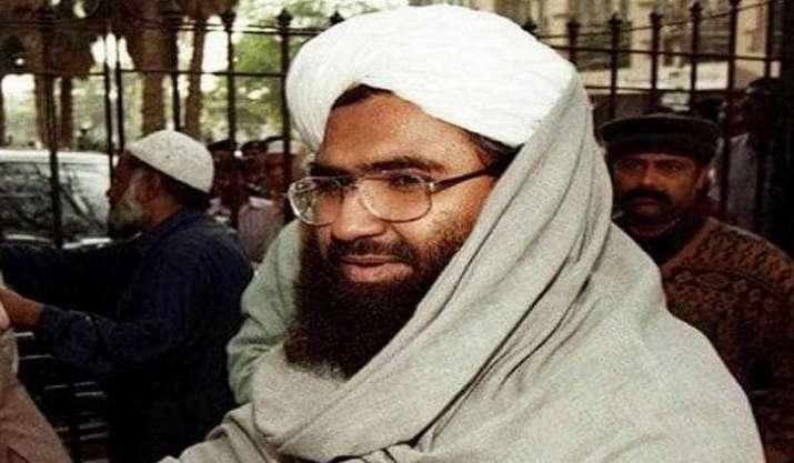 JeM chief Masood Azhar meets Taliban leadership, seeks